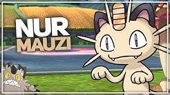 Kann ich nur mit Mauzi Pokémon Schild durchspielen?