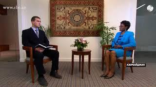 Всемирный банк поддерживает Азербайджан в вопросе диверсификации экономики