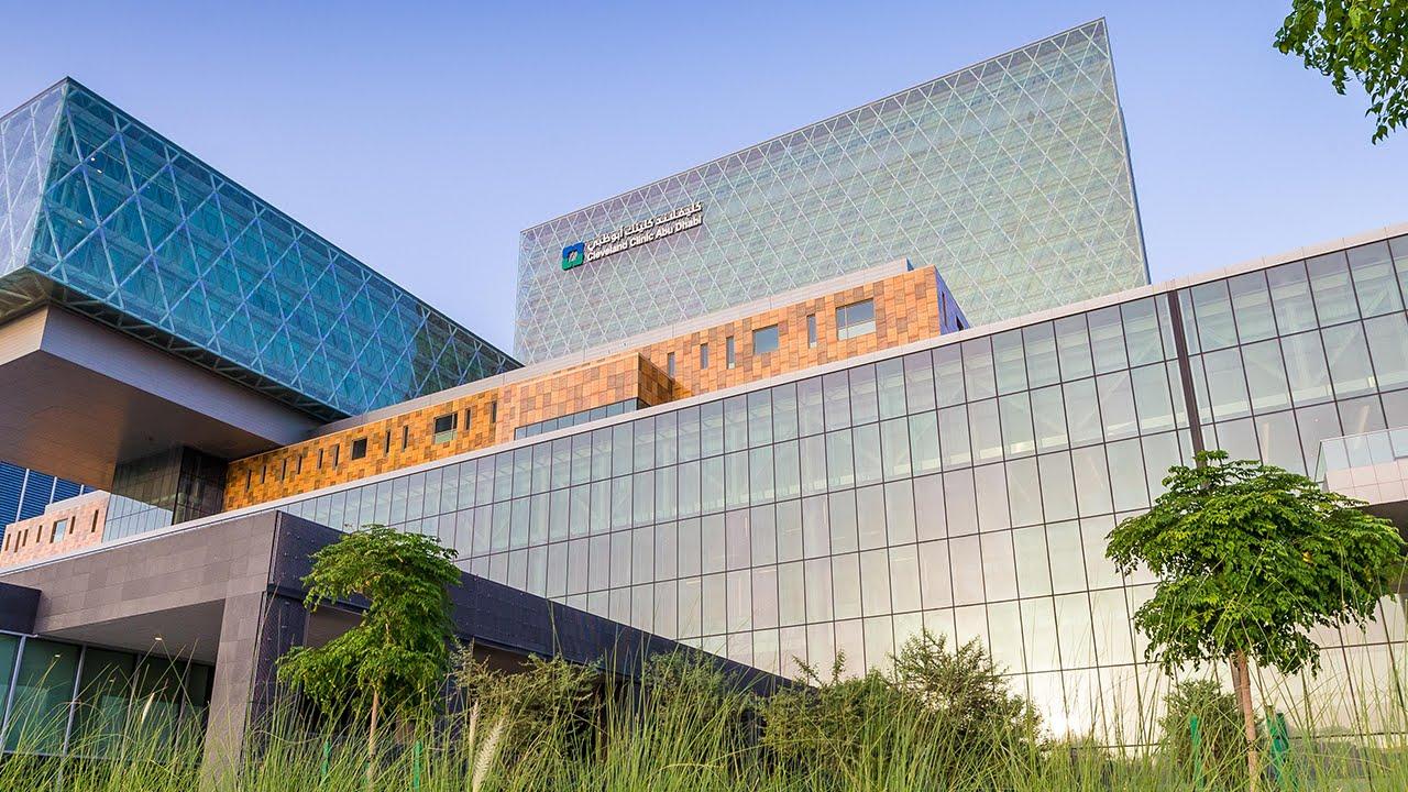 Caregiver Culture Video : Cleveland Clinic Abu Dhabi