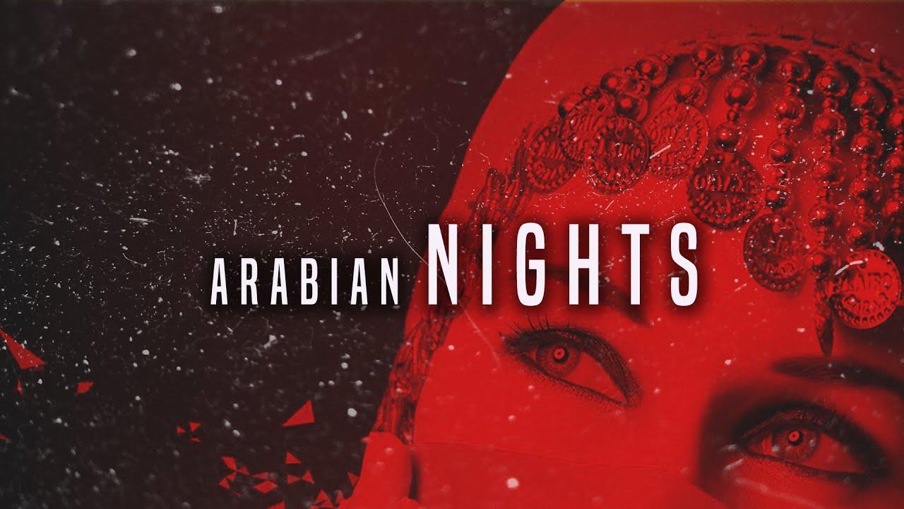 Hard Trap Rap Beat Instrumental ''ARABIAN NIGHTS'' Arabic Type Drill Trap Beat Instrumental