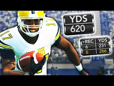 CAN WE DROP 100 POINTS IN A GAME? | NCAA 14 Banana Slugs Dynasty Ep. 68