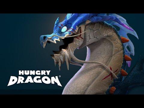 Poseidran dragon unlocked