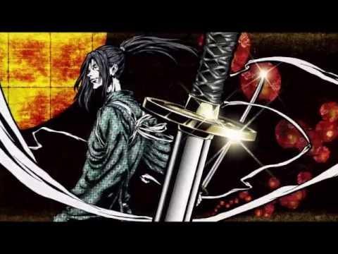 Afro Samurai: Resurrection intro