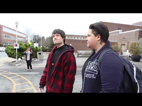 Things ESU Students Say