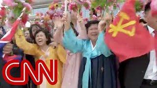 The secret behind North Korea