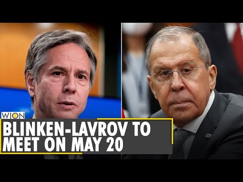 Blinken to meet with Russian FM Lavrov next week in Iceland   Arctic council   Latest English News