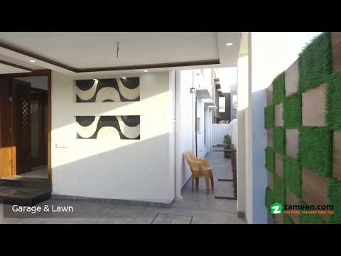 10 MARLA BRAND NEW HOUSE FOR SALE IN ORCHARD 1 BLOCK PARAGON CITY LAHORE