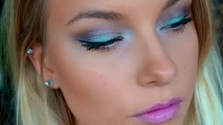 Wearable Mermaid Look | Tutorial Thumbnail
