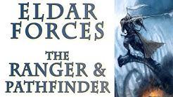 Warhammer 40k Lore - Rangers & Pathfinders, Eldar Forces