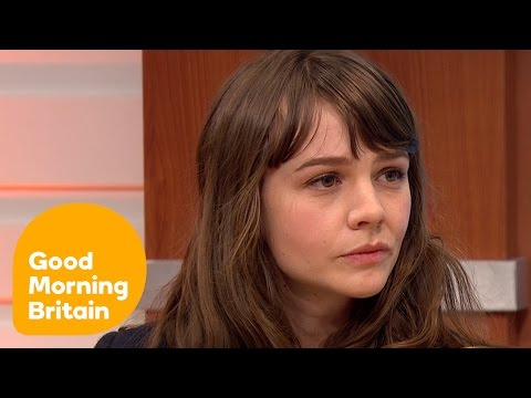 Carey Mulligan Talks About The Plight Of Syrian Children | Good Morning Britain