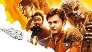 Звёздные Войны: Соло. Обзор без спойлеров
