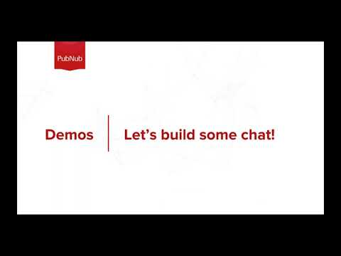 Create a Chat App in 30 Lines of Code