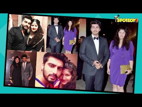 Throwback Thursday: Arjun Kapoor & Anshula Kapoor Are Giving Us #SiblingGoals | SpotboyE Mp3