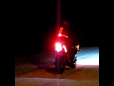 How to Install a 2nd brake light on Yamaha R3