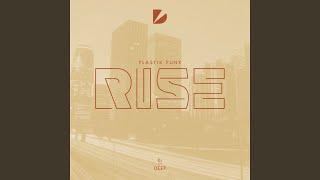 Rise Extended Mix