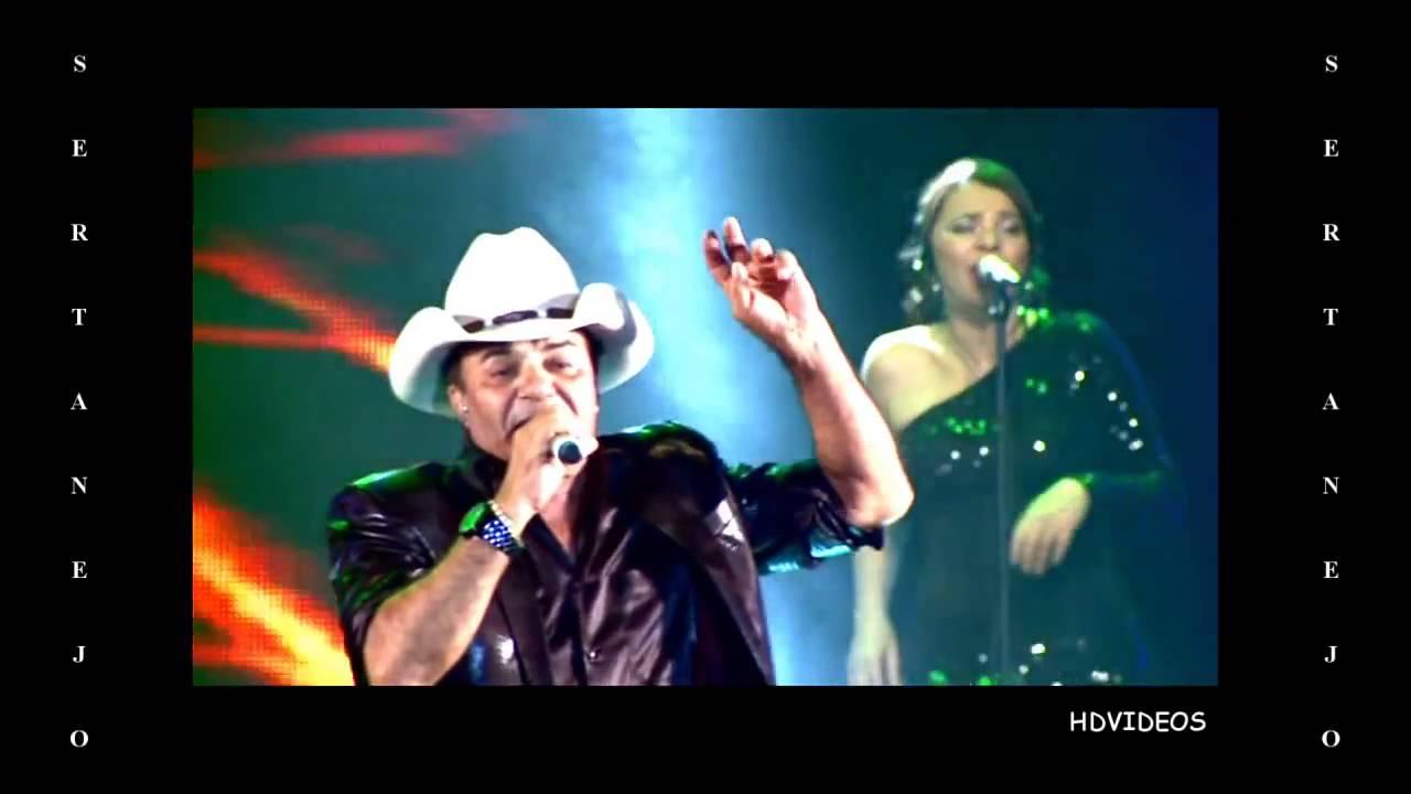 cd gino e geno na estrada show 2012