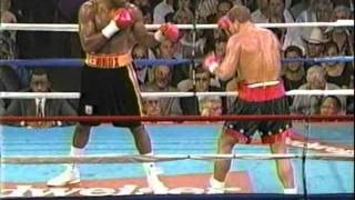 DBBH - Lennox Lewis -vs- Tommy Morrison (October 7th, 1995)...PART 1