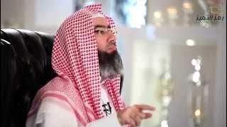 ما الذي أبكى عمر بن الخطّاب... وهو يتجوّل ليلا مع أحد أصحابه!!