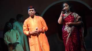Singer ganesh  Nisarga Raja HD