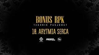 Bonus RPK - ARYTMIA SERCA ft. Kizo, ATR MF // Prod. WOWO.