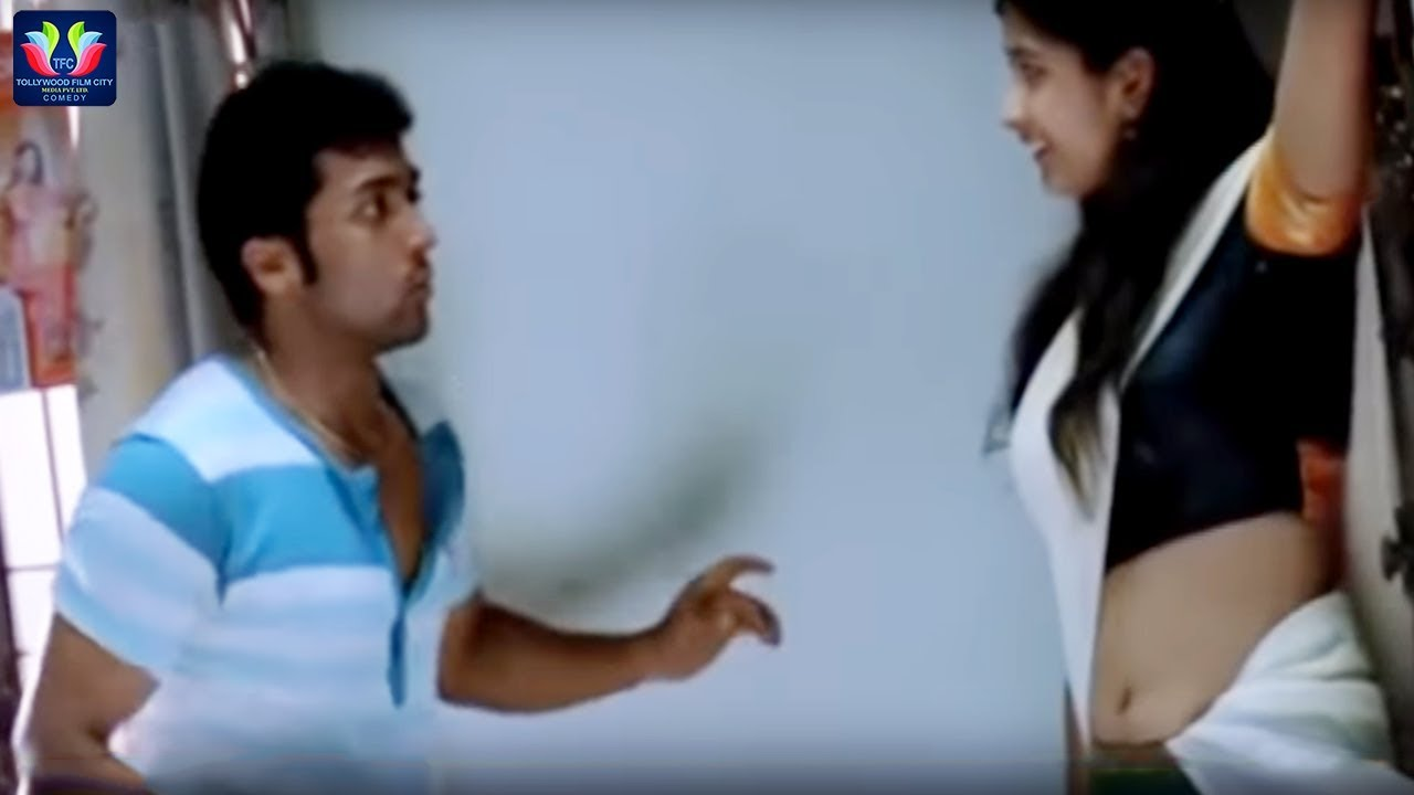 Download Surya Best Comedy Scene || Latest Telugu Comedy Scenes || TFC Comedy