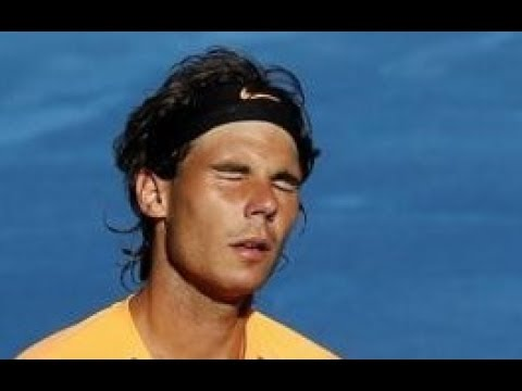 Worst tennis shots of ALL TIME