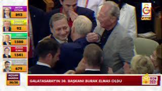 FATİH TERİM & BURAK ELMAS - GANGSTA PARADİSE