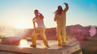 [4.24 MB] Steve Aoki feat. Machine Gun Kelly - Free the Madness (Official Video)