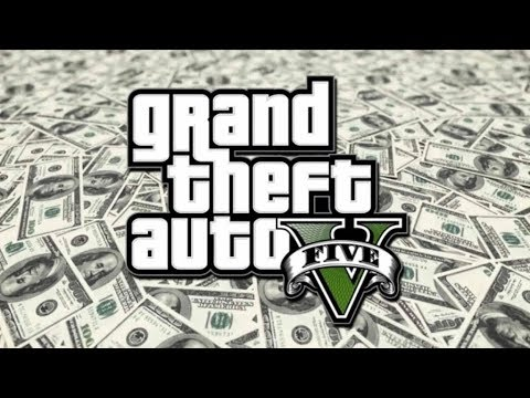 Grand Theft Auto 5 (ps3) [ Modo Online ] ¡Con suscriptores¡ thumbnail