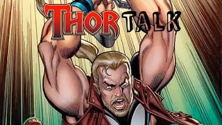 Video Thor Talk: Thunderstrike and Magneto respects Thor! download MP3, 3GP, MP4, WEBM, AVI, FLV September 2017