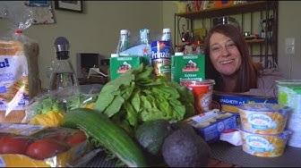 Nerdweib shopped:: REWE Lieferservice - einfach online Lebensmittel bestellen