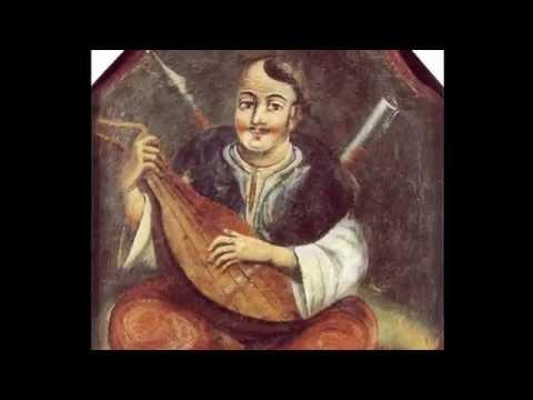 Музичний інструмент Мамая
