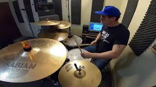 Randy Corona y Yeyo Guzmán - Drum Jam YouTube Videos