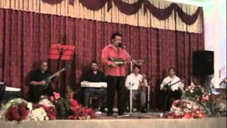 Олим Бобоев последний концерт 28.05.2011 фрагменты