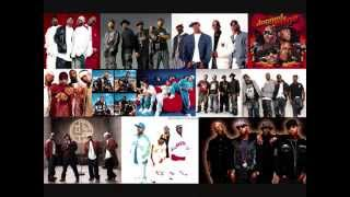 Jagged Edge - The Best Of The Ballads (Deep Rooted DJs)