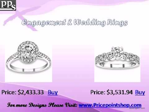 Fancy Wedding Rings in Illinois, Antique Engagement Rings in Indiana