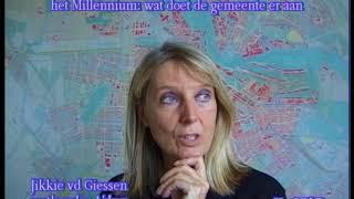 ict wethouder Jikkie v d Giessen millennium dec 1998
