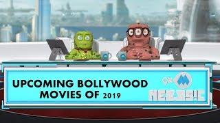 9XM Newsic | Upcoming Bollyood Movies Of 2019 | Bade | Chote