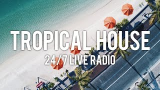 Baixar Tropical House Radio 🌴 24/7 Live Music