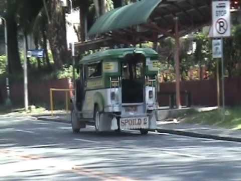 Beep Beep Beep Ang Sabi ng Jeep (Music Video - Final No Sub)