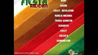 Parang Fiesta Riddim Mix ( Soca Parang ) 2014