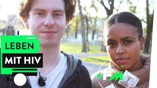 HIV-Test positiv: Leben mit dem Virus