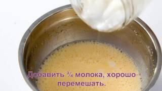 ВКУСНЫЕ оладушки (выпечка из кислого молока).