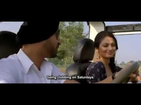 Fukre naa- By Diljit (Jine Mera Dil Luteya ) Full song HD javed iqbal 03316969025.mp4
