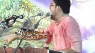 New Manqabat Mir Hassan Mir Haider ki Zulfiqar hon mai 8of11.flv