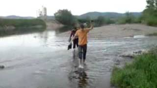 visocki ribari