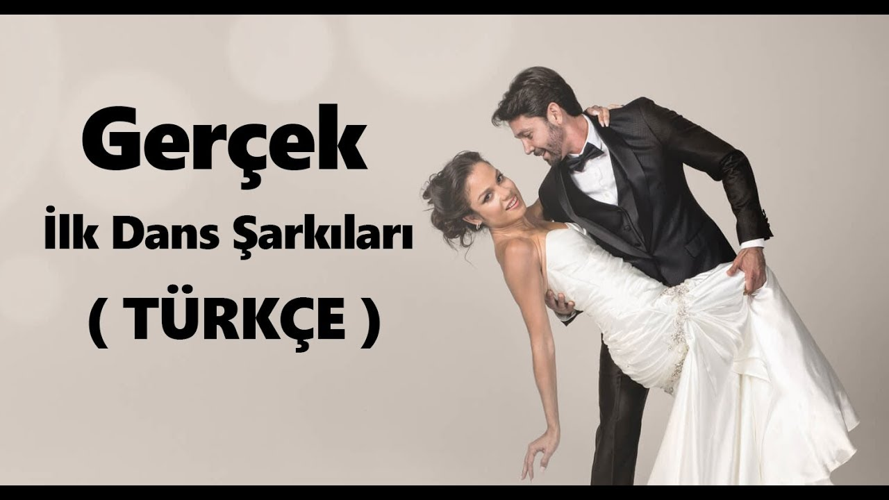 Sevmek Zamanı - Gerçek ilk dans müzikleri Türkçe ( Güncel )