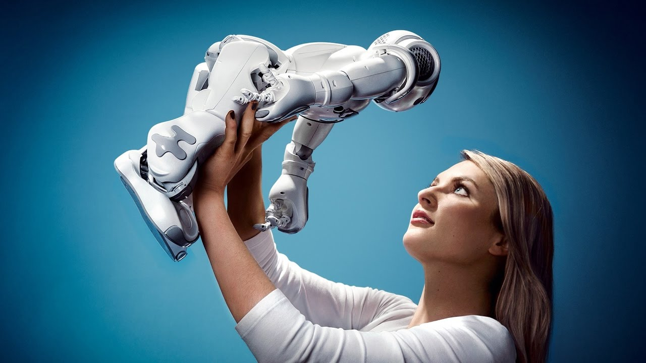 Cool Jobs: Robot Talent Agent