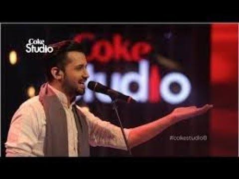 atif-aslam,-tajdar-e-haram,-coke-studio-season-8,-episode-1-youtube