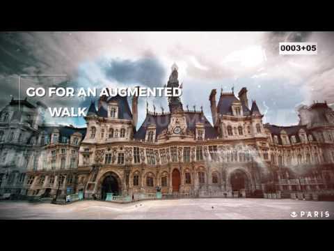 The city of Paris presents: Paris Explore+ Le Marais